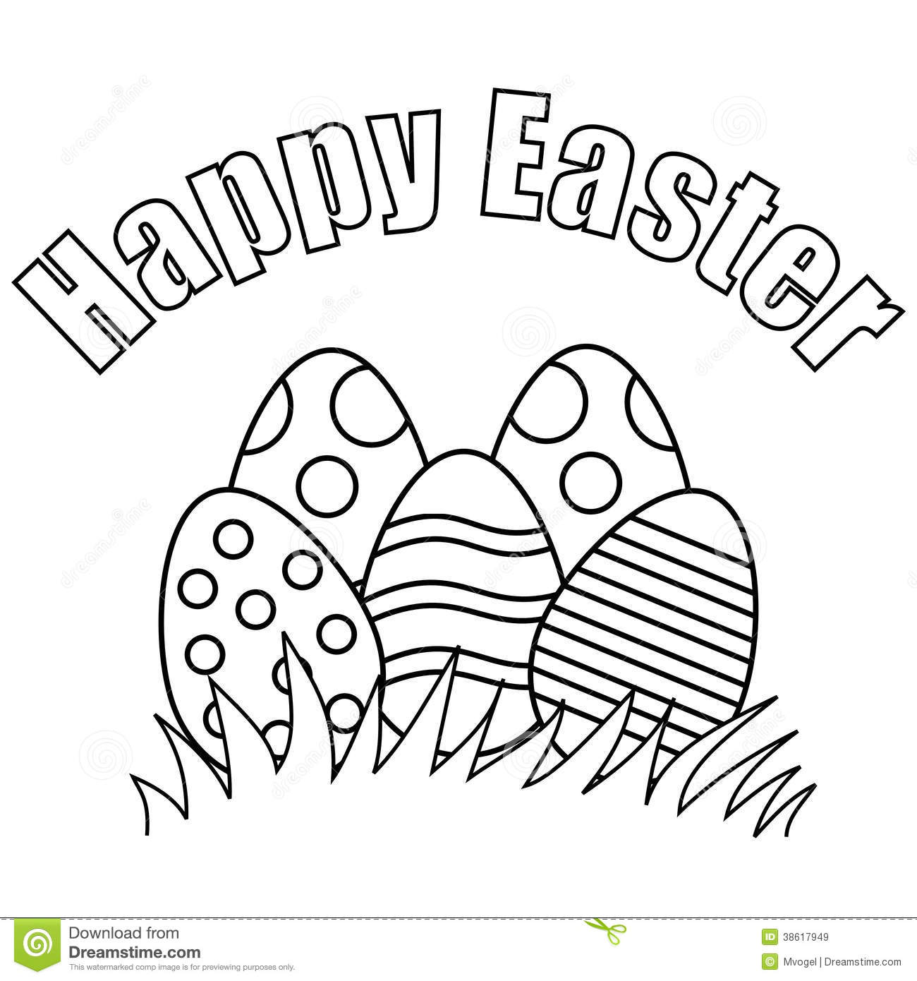 Free Black And White Easter Clipart 20 Free Cliparts