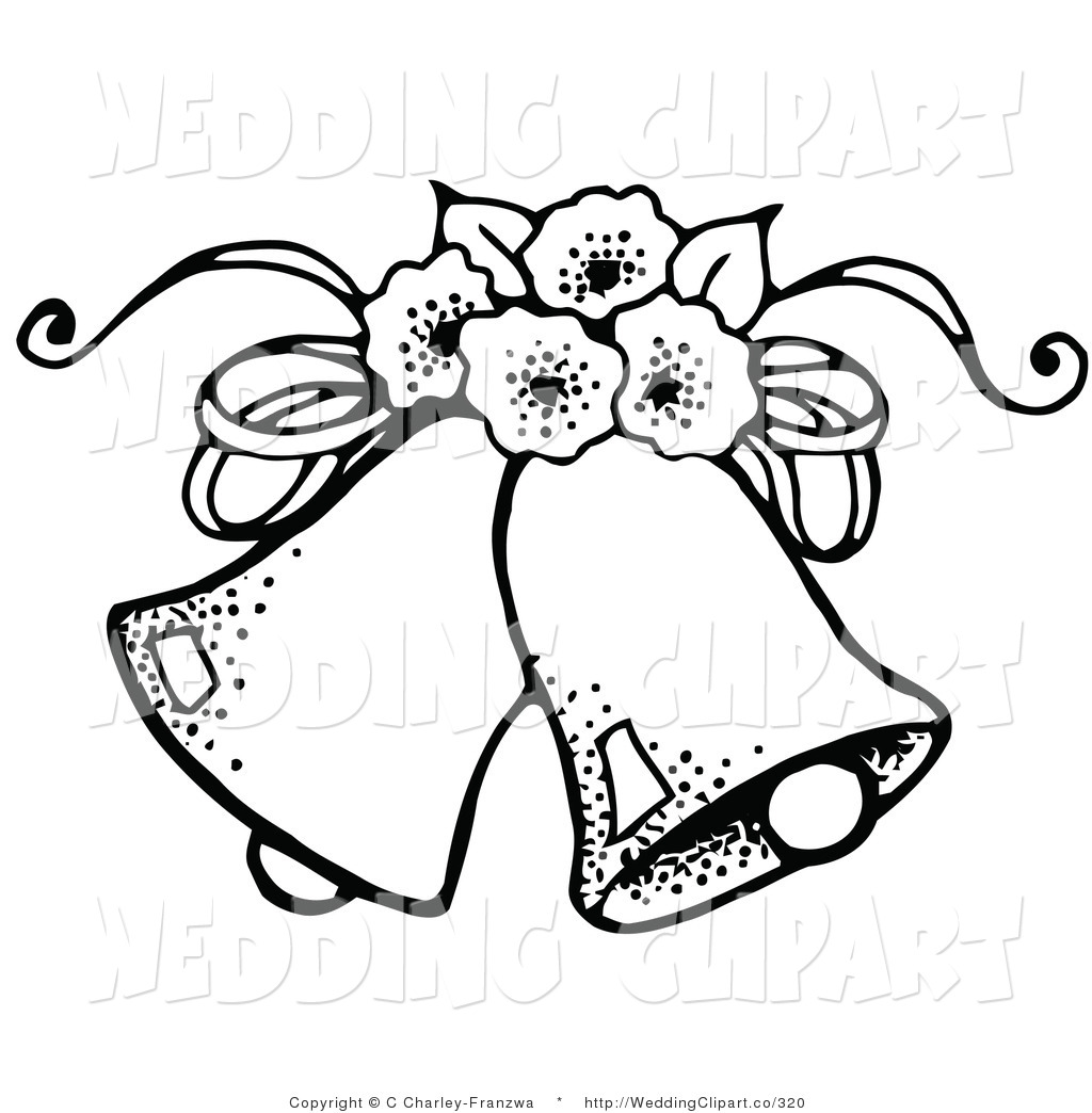 Free Christmas Clipart Flowers Black And White