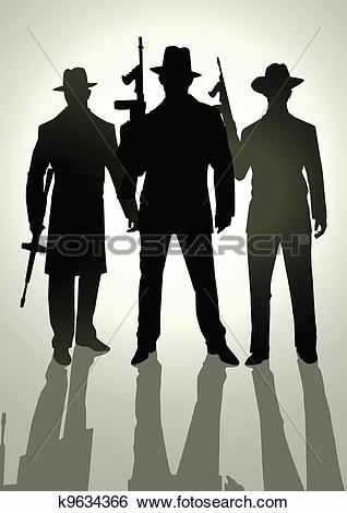 Gangsters clipart 20 free Cliparts Download images on