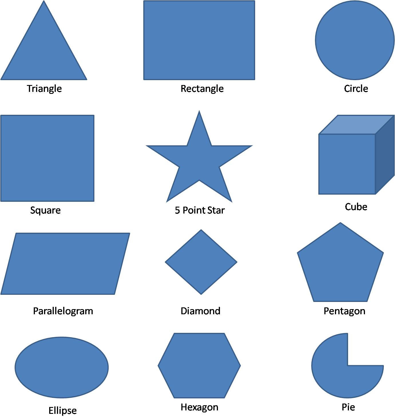 Geometry 8 Piece Rectangle Clipart Math 20 Free Cliparts