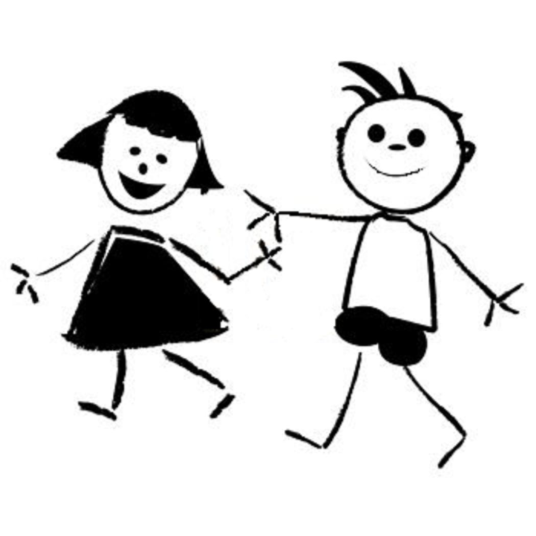 Girl And Guy Bestfriends Clipart 20 Free Cliparts