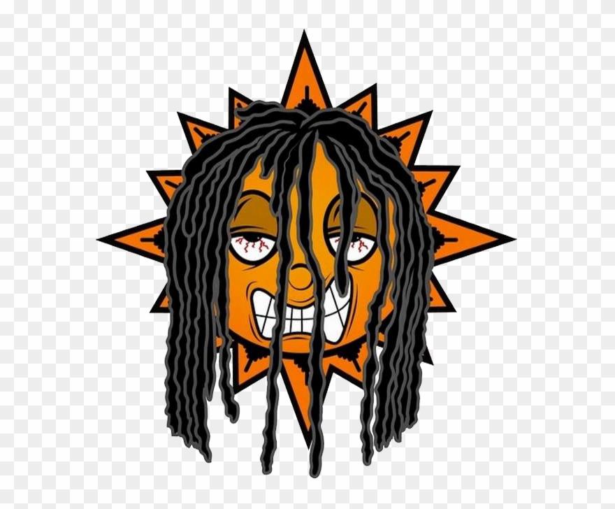 Sun Chief Glo Keef Logo