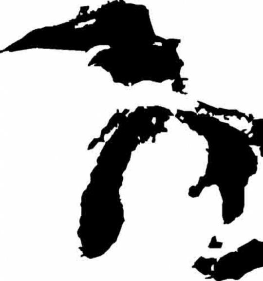 Lake michigan clipart - Clipground