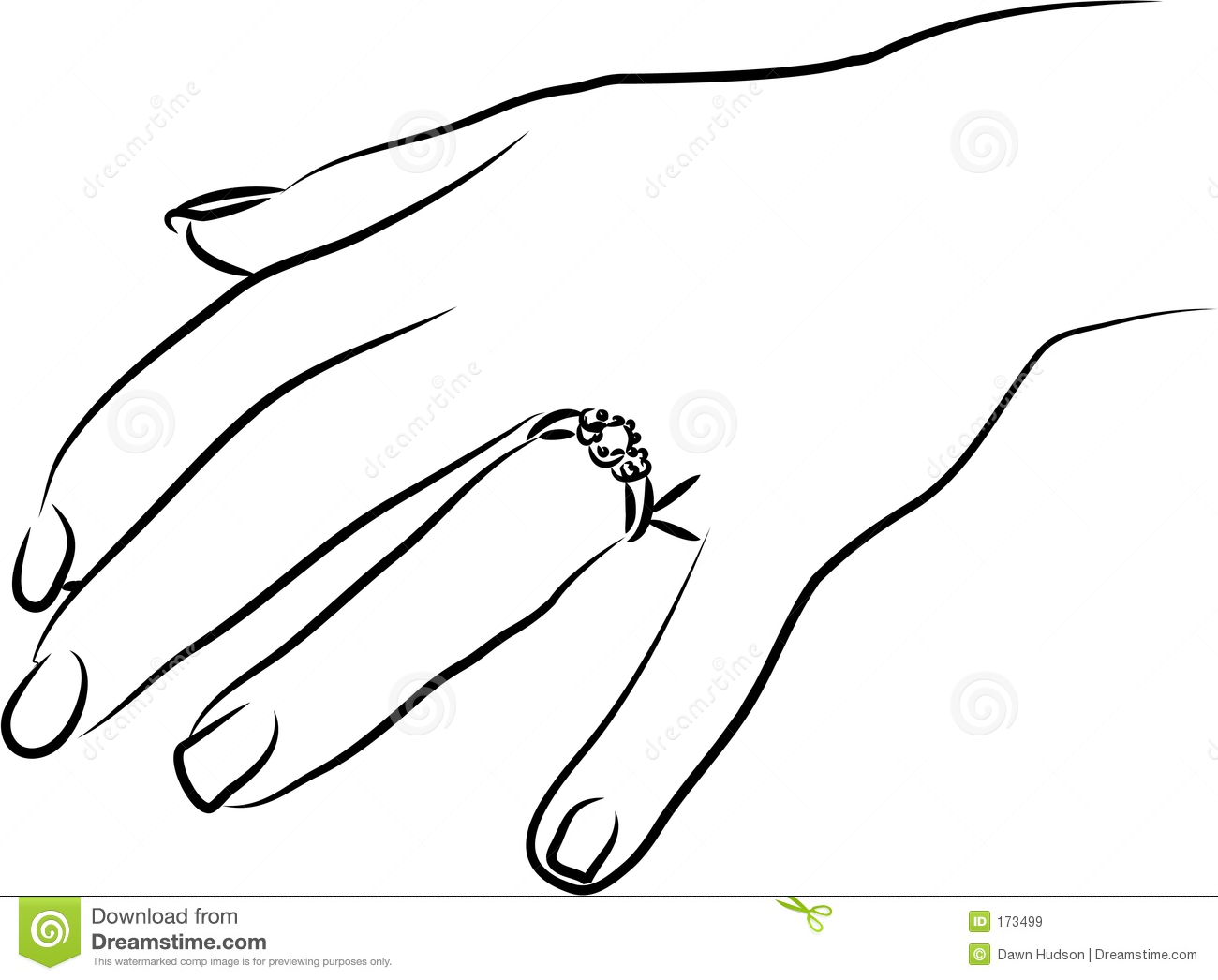 Ring Finger Clipart 20 Free Cliparts