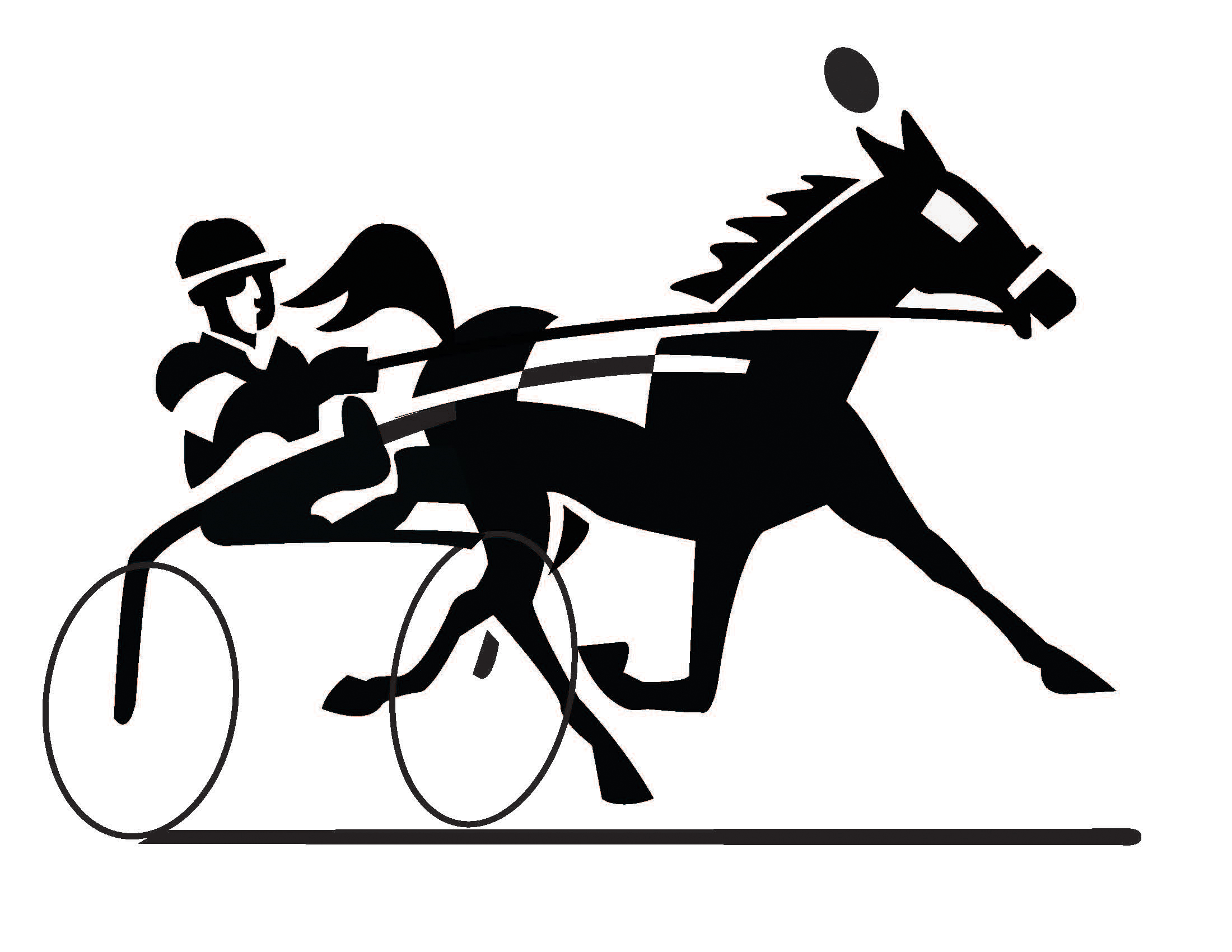 Horse Harness Clipart