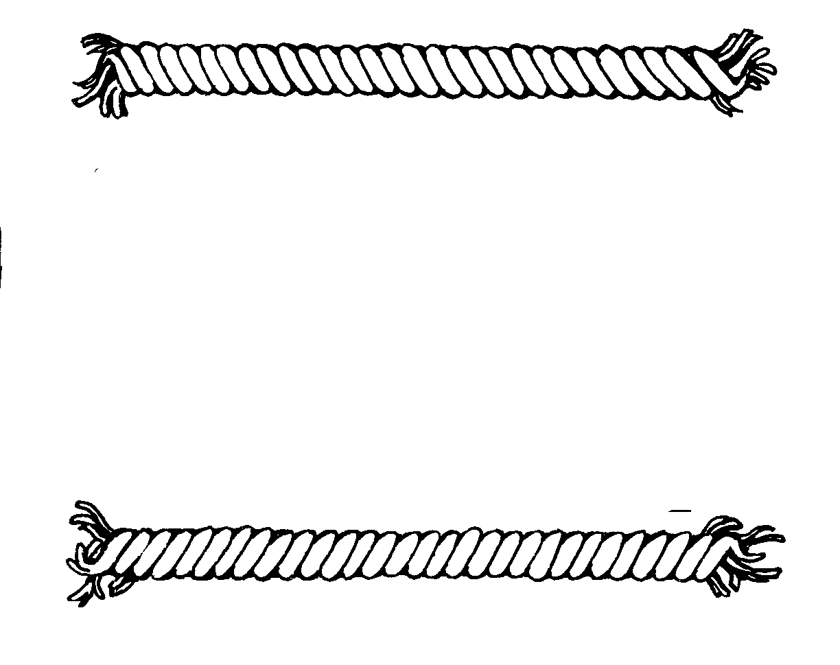 Help Rope Clipart