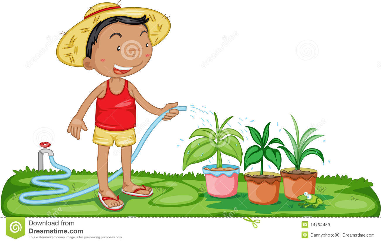 Water Herbs Clipart