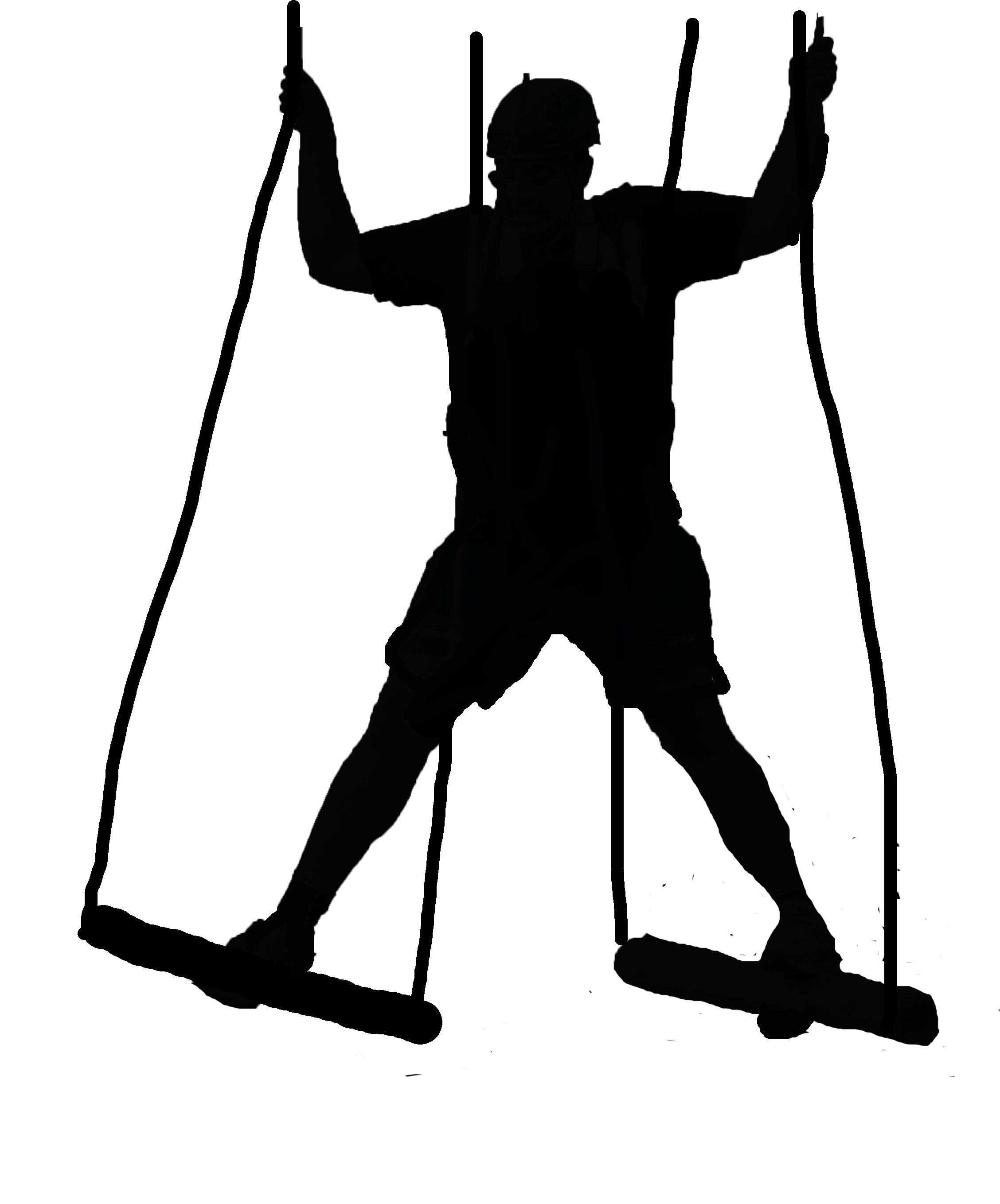 Rope Park Clipart