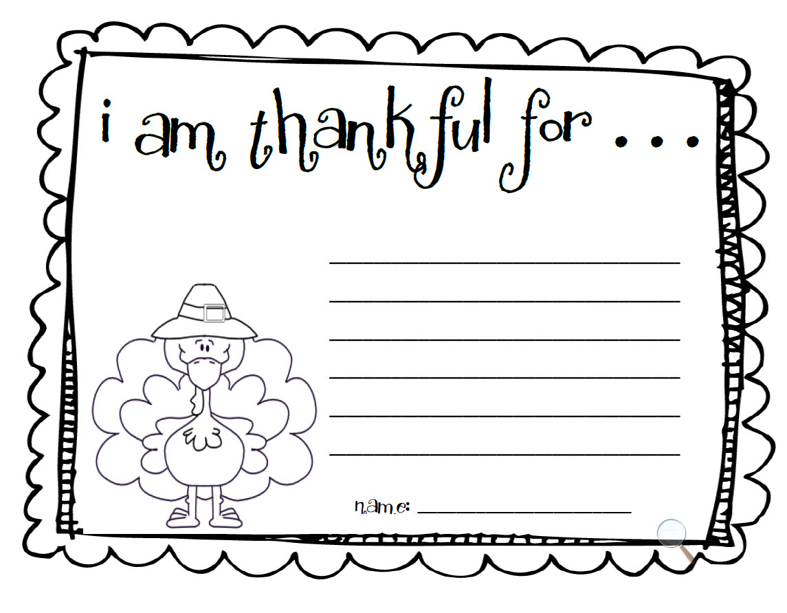 I Am Thankful Clipart 20 Free Cliparts