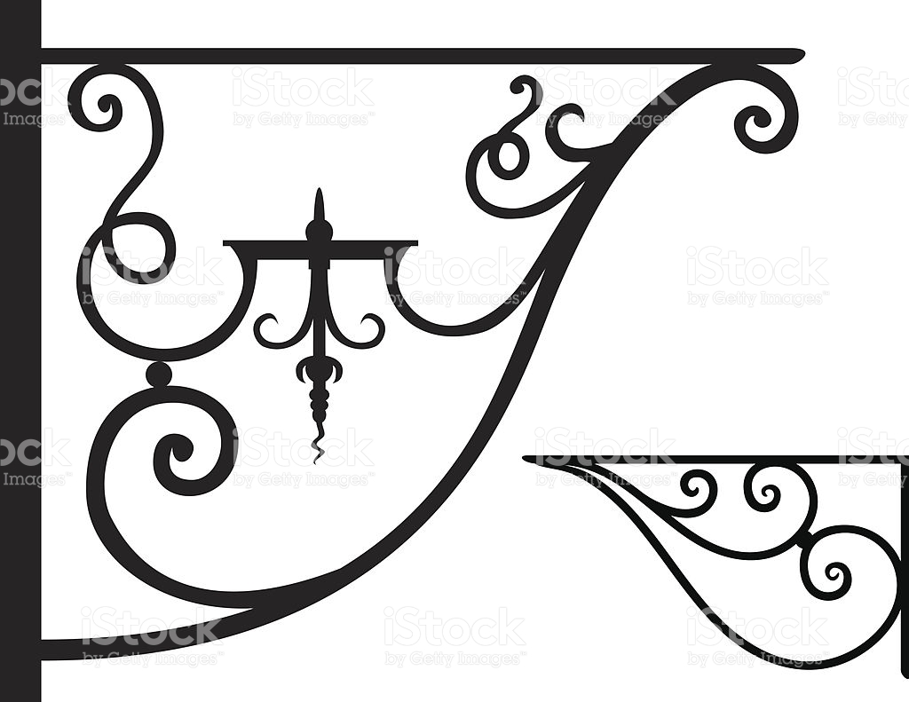 Iron Brackets Clipart 20 Free Cliparts