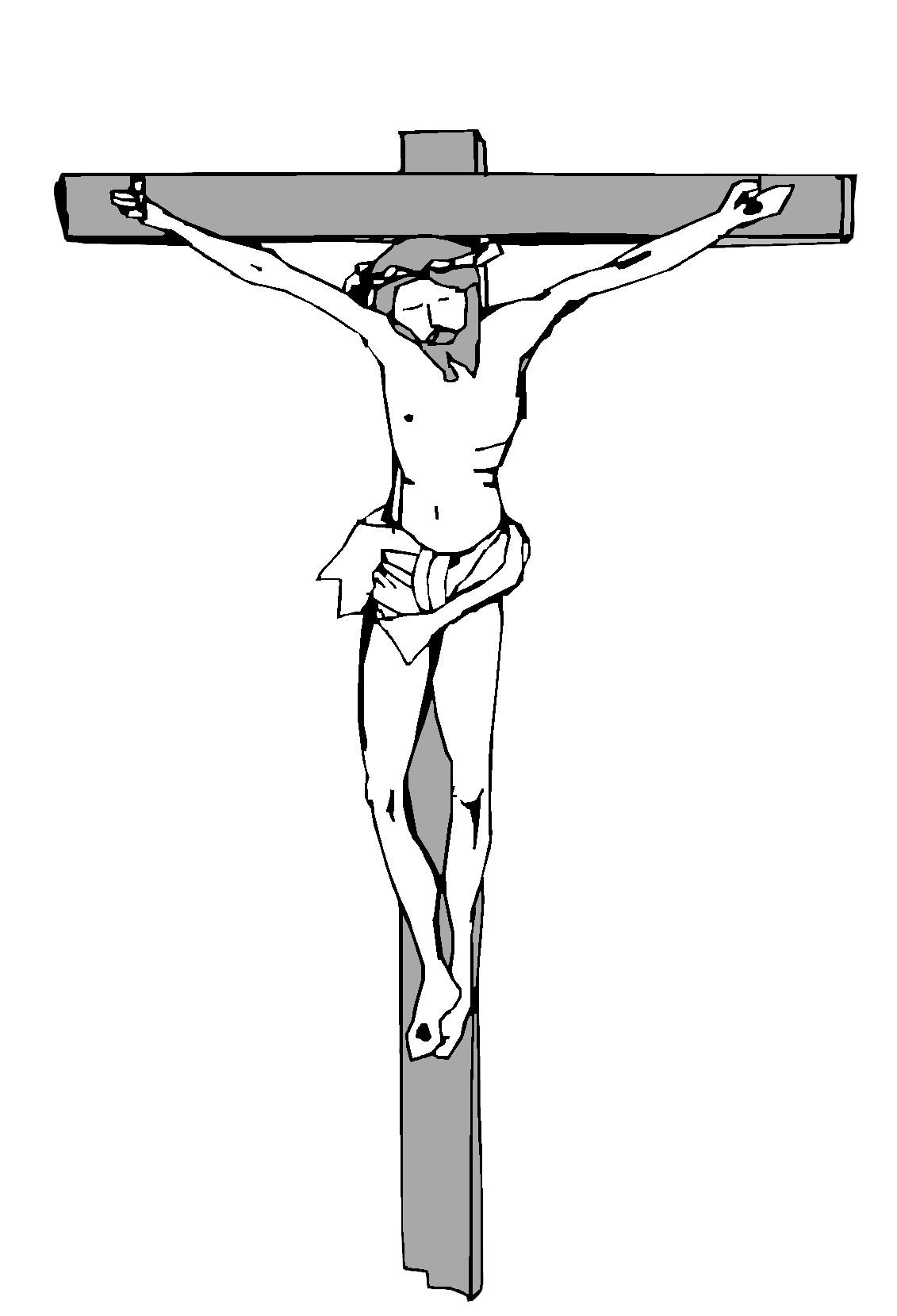 Cross Jesus Free Clipart