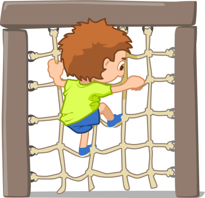 jungle gym clipart clipground