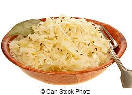 Image result for clipart sauerkraut