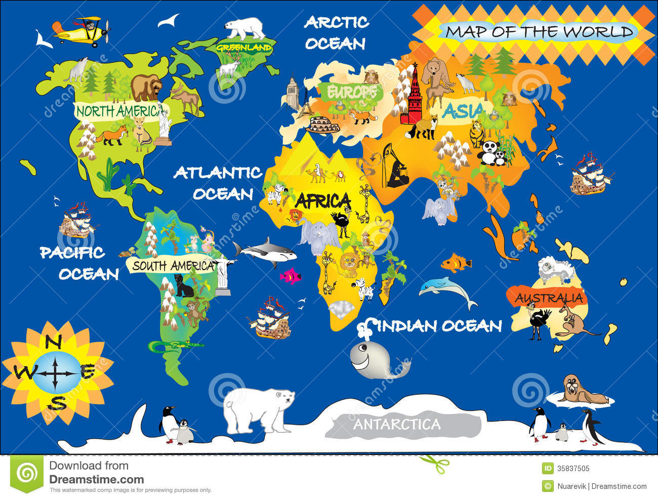 Kid World Travel Clipart 20 Free Cliparts