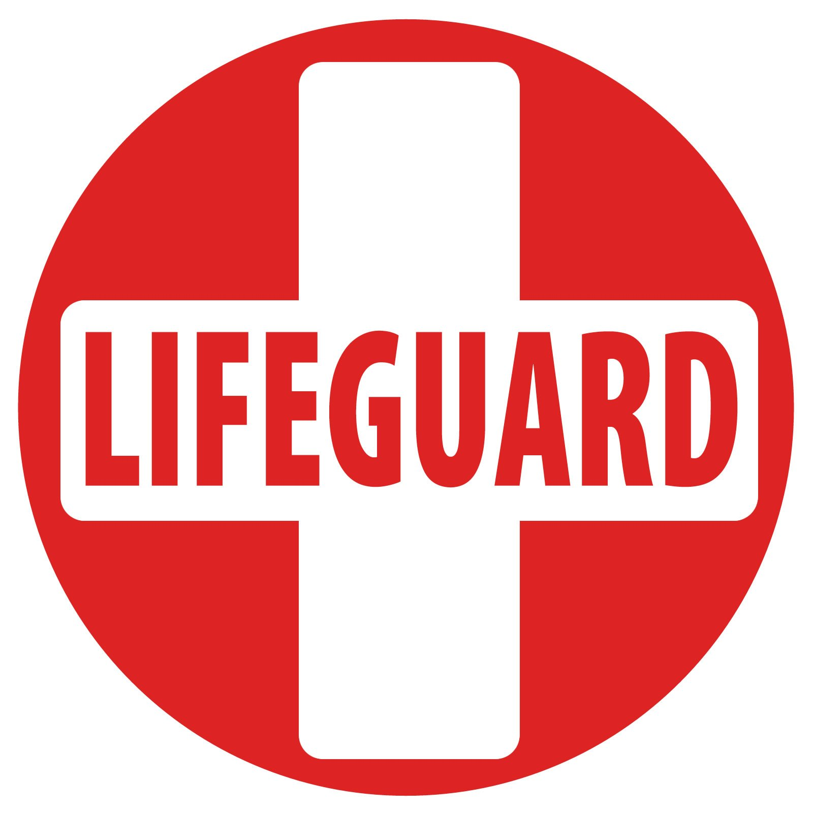 Lifeguard Patch Clipart 20 Free Cliparts