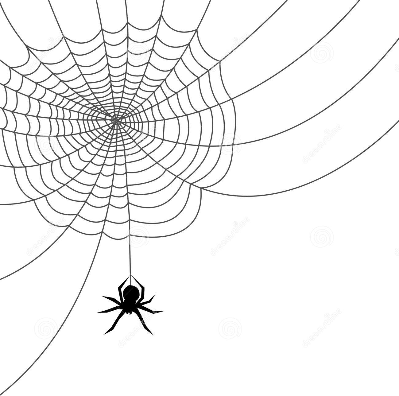 Spider S Web Clipart 20 Free Cliparts