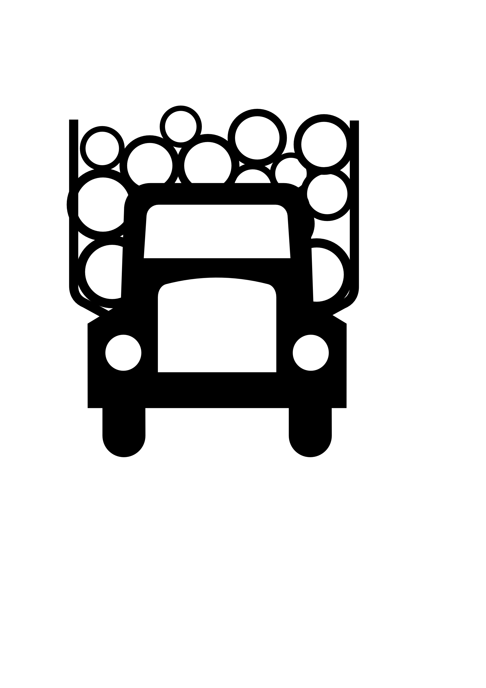 Logging Truck Clipart 20 Free Cliparts