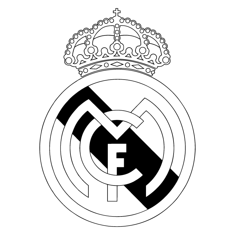 real madrid clipart logo 10 free Cliparts | Download ...