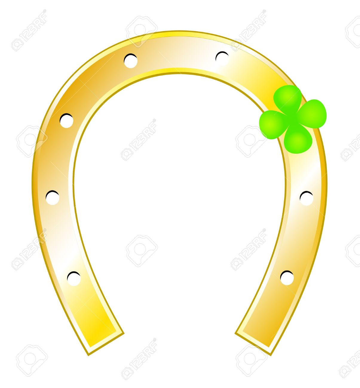 Lucky Charm Clipart 20 Free Cliparts