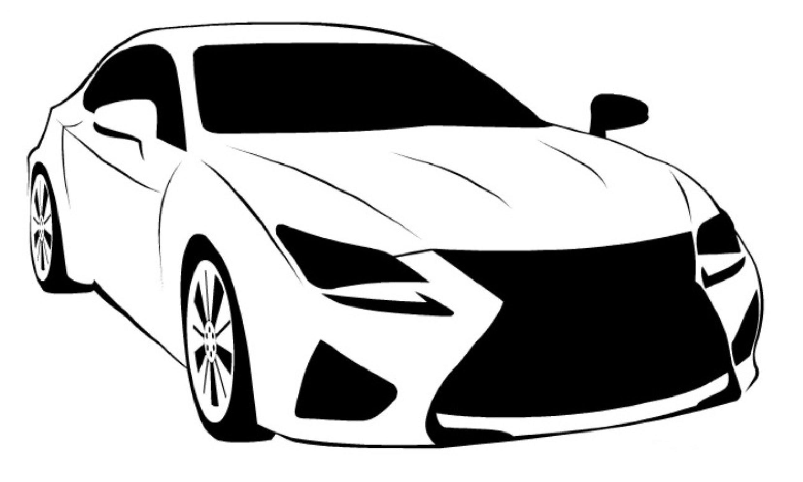 Luxiouros Car Clipart 20 Free Cliparts