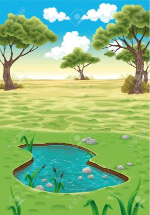 Water nature clipart  Clipground