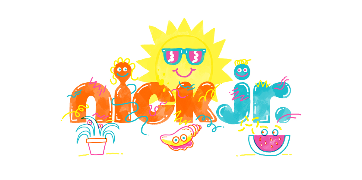 Nick Jr Printable Clipart Clipground