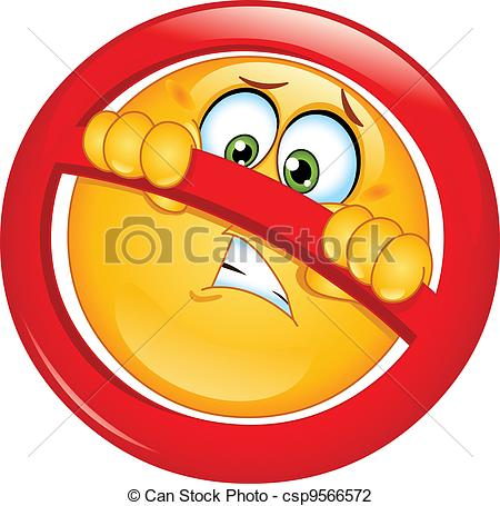 Restriction Clipart Clipground
