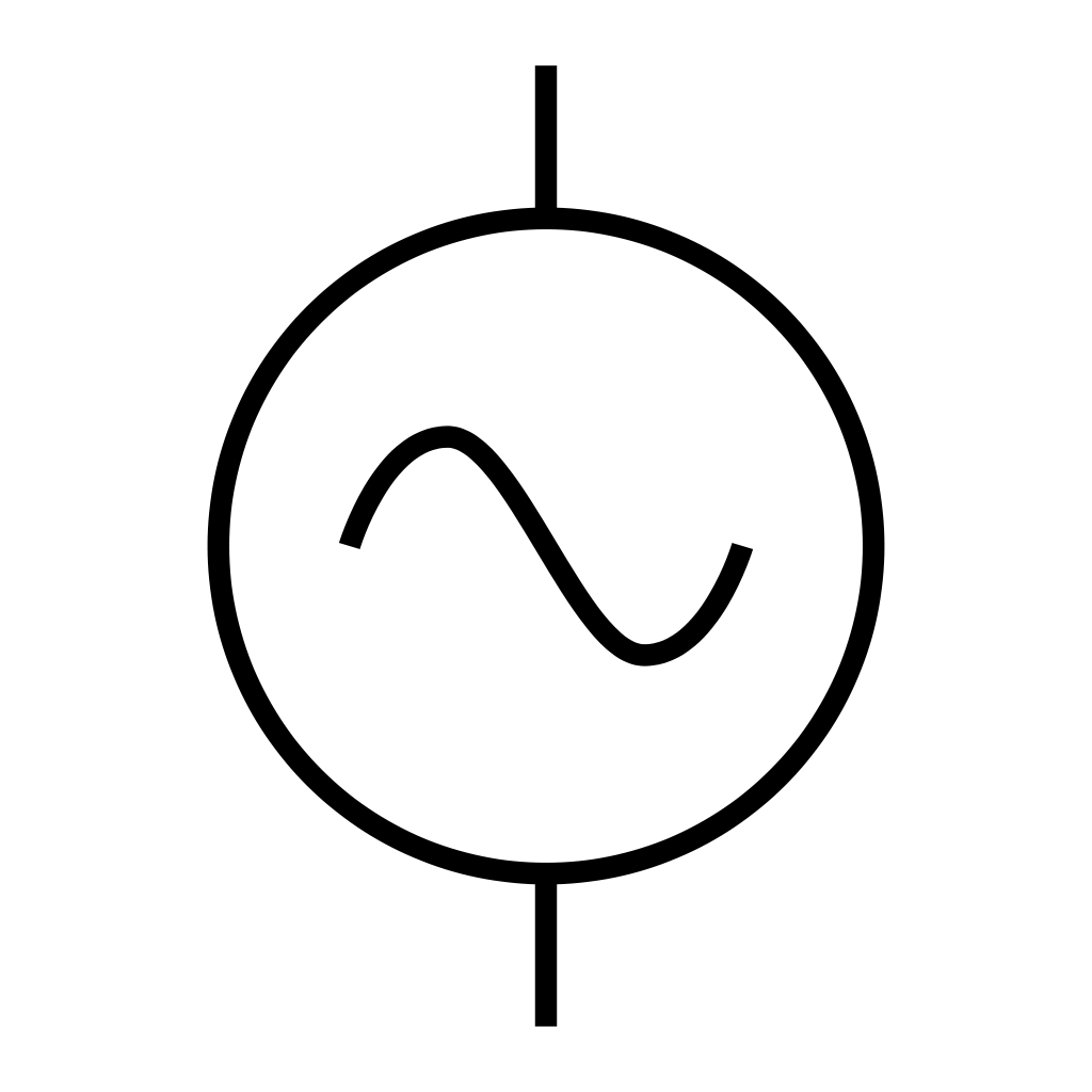 Alternating Current Clipart