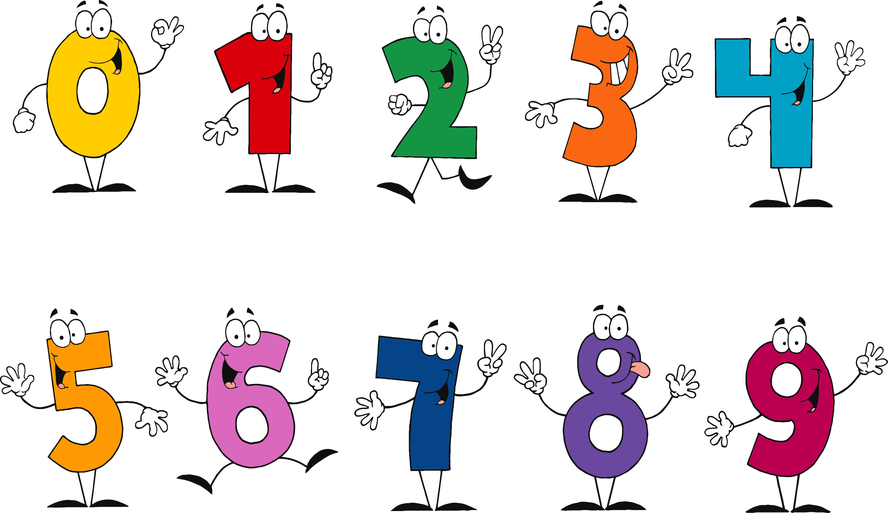 Number 1 10 Clipart 20 Free Cliparts