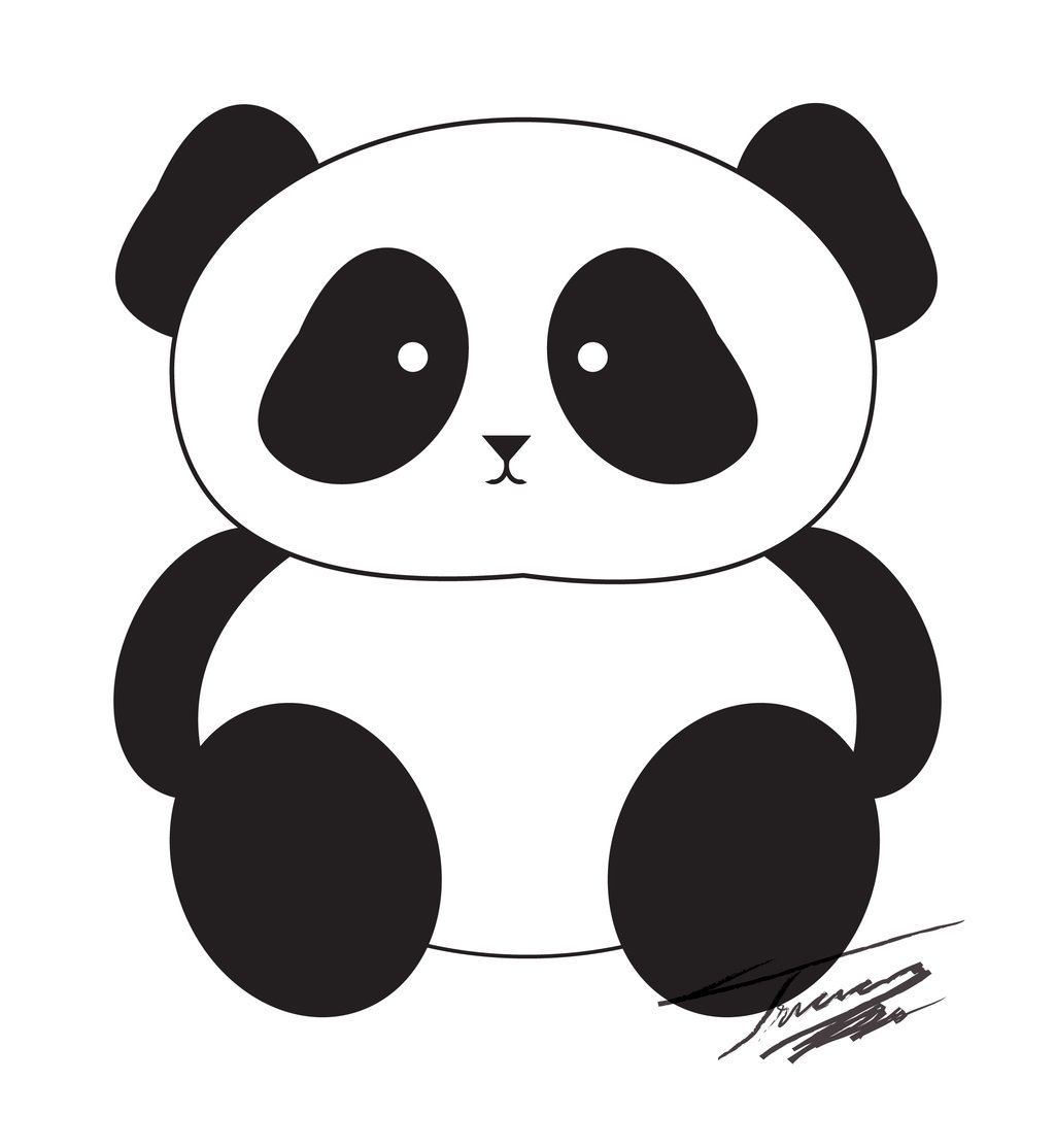 panda clipart face 20 free Cliparts Download images on
