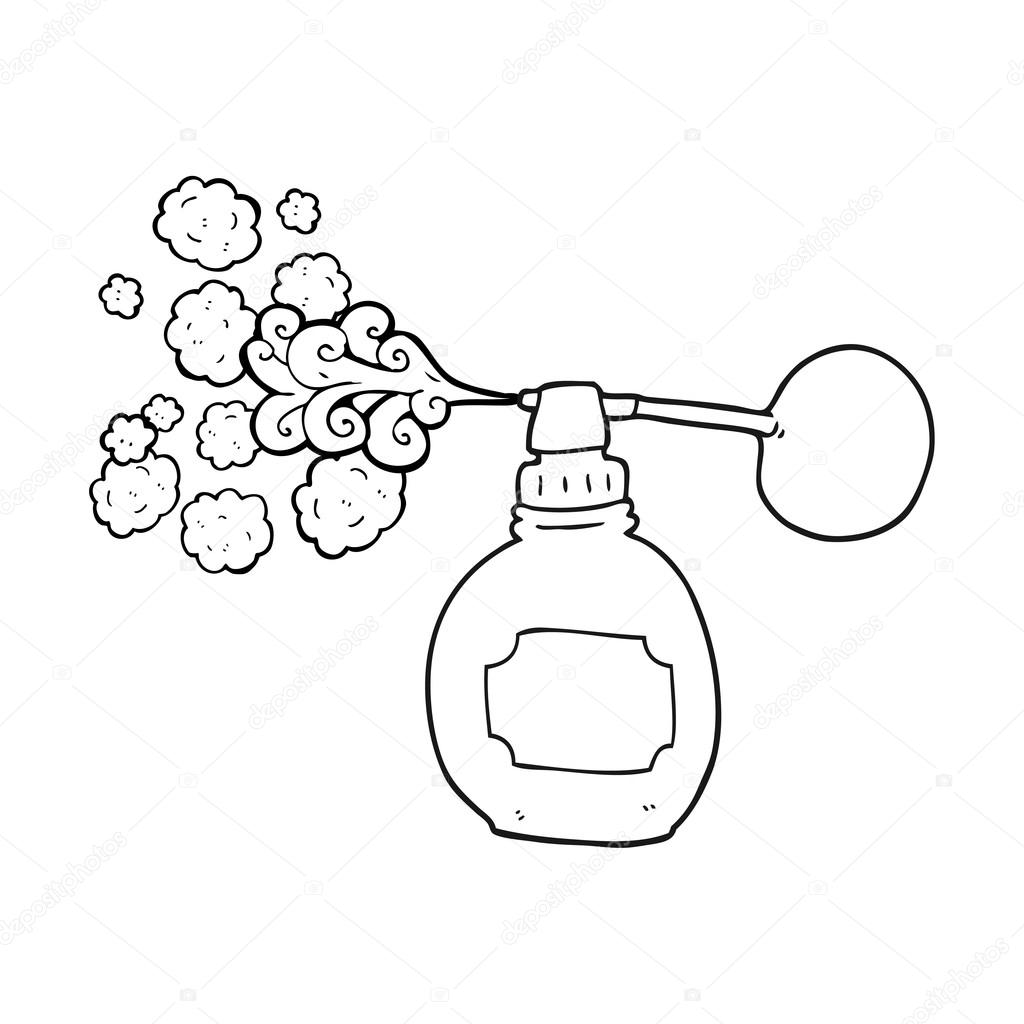 Perfume Clipart Black And White 10 Free Cliparts
