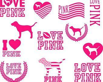 Download pink logo svg 10 free Cliparts   Download images on ...