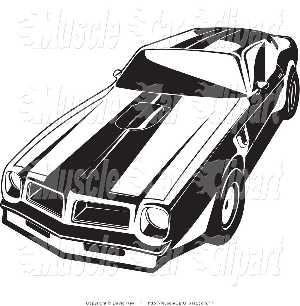 Pontiac Clipart