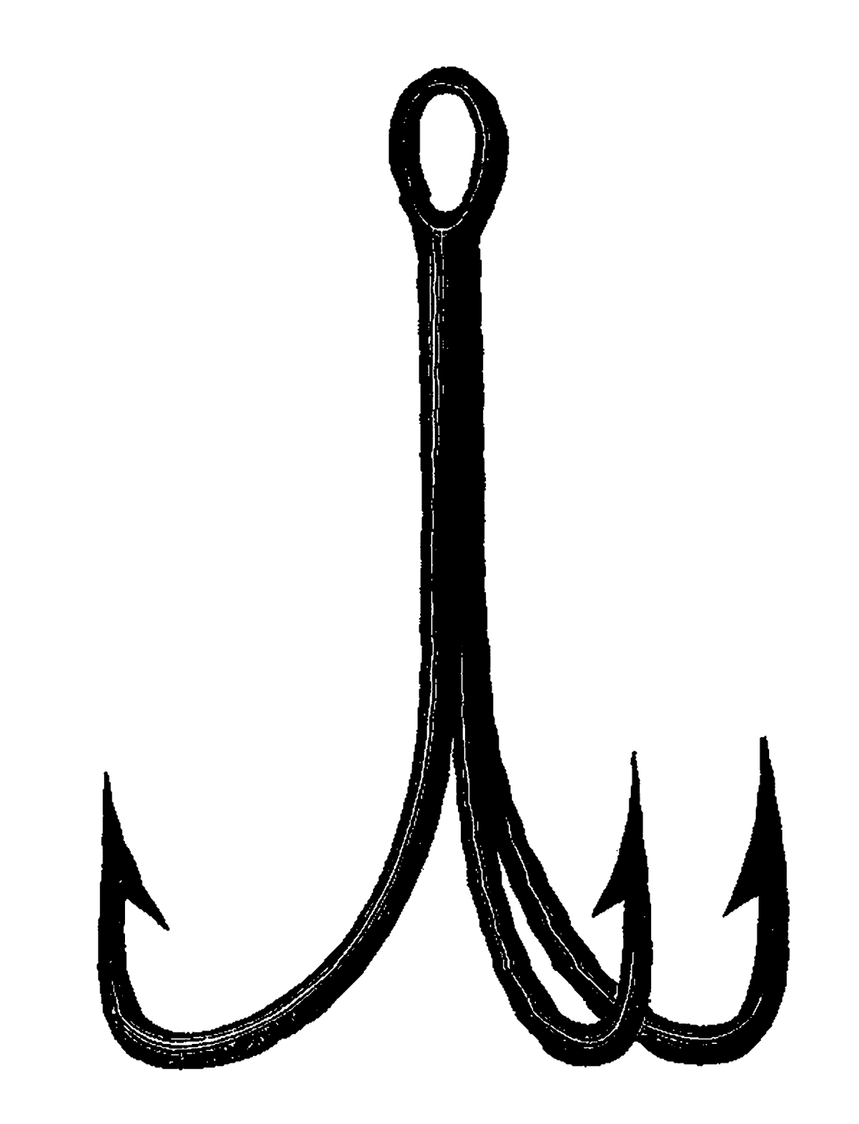 Prong Clipart