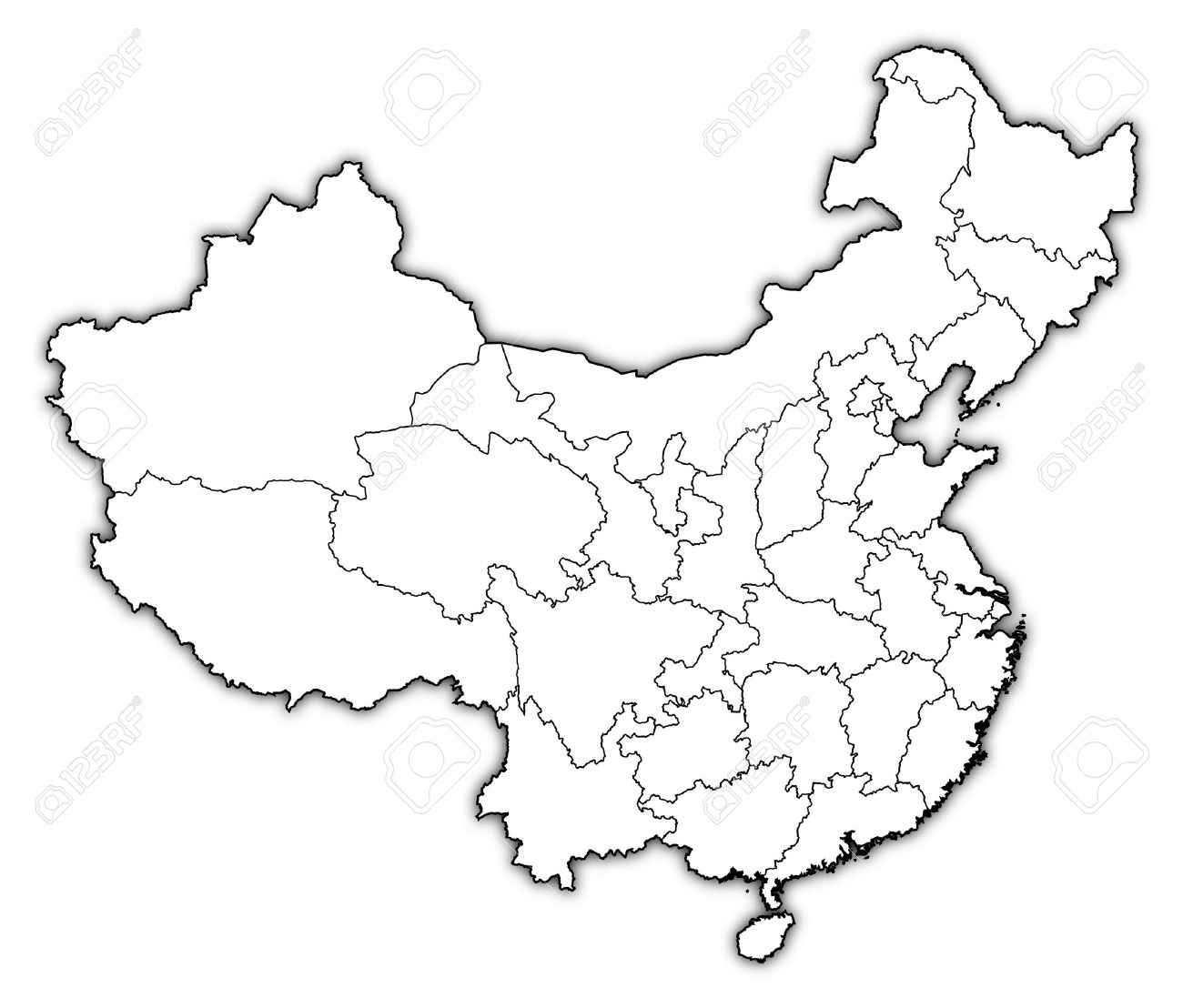 Province Of China Clipart 20 Free Cliparts