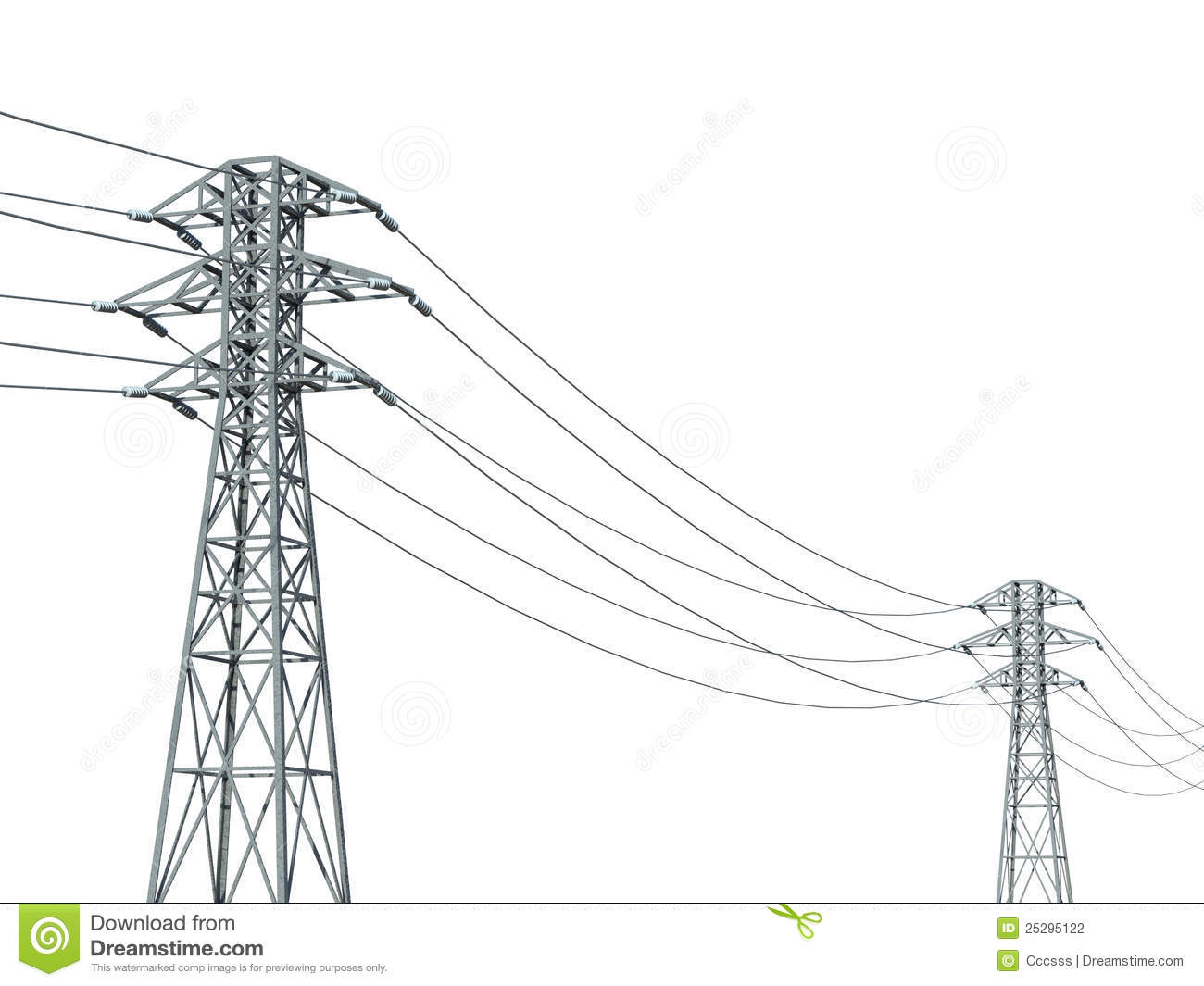 Pylons Clipart 20 Free Cliparts