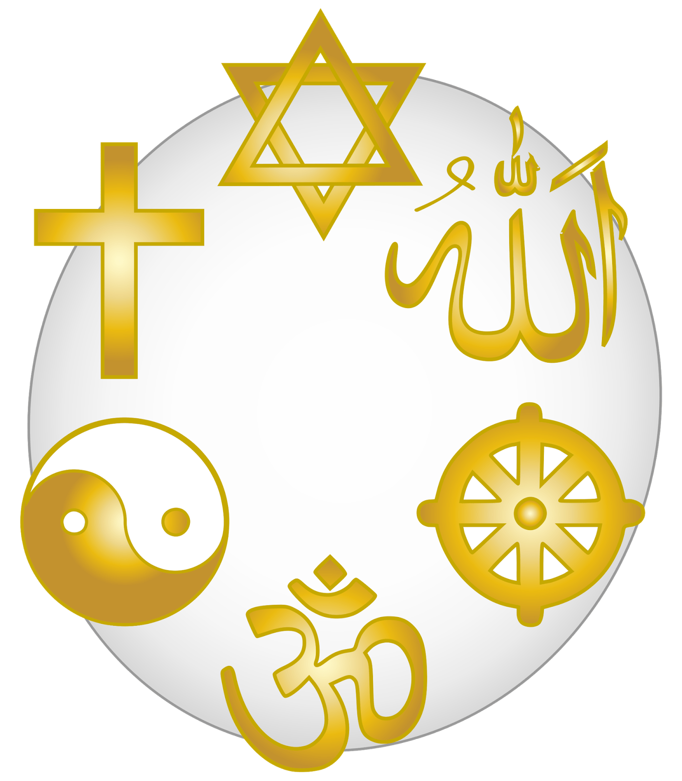 Religions Clipart 20 Free Cliparts