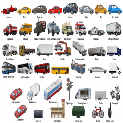 Road Transport Clipart Clipground