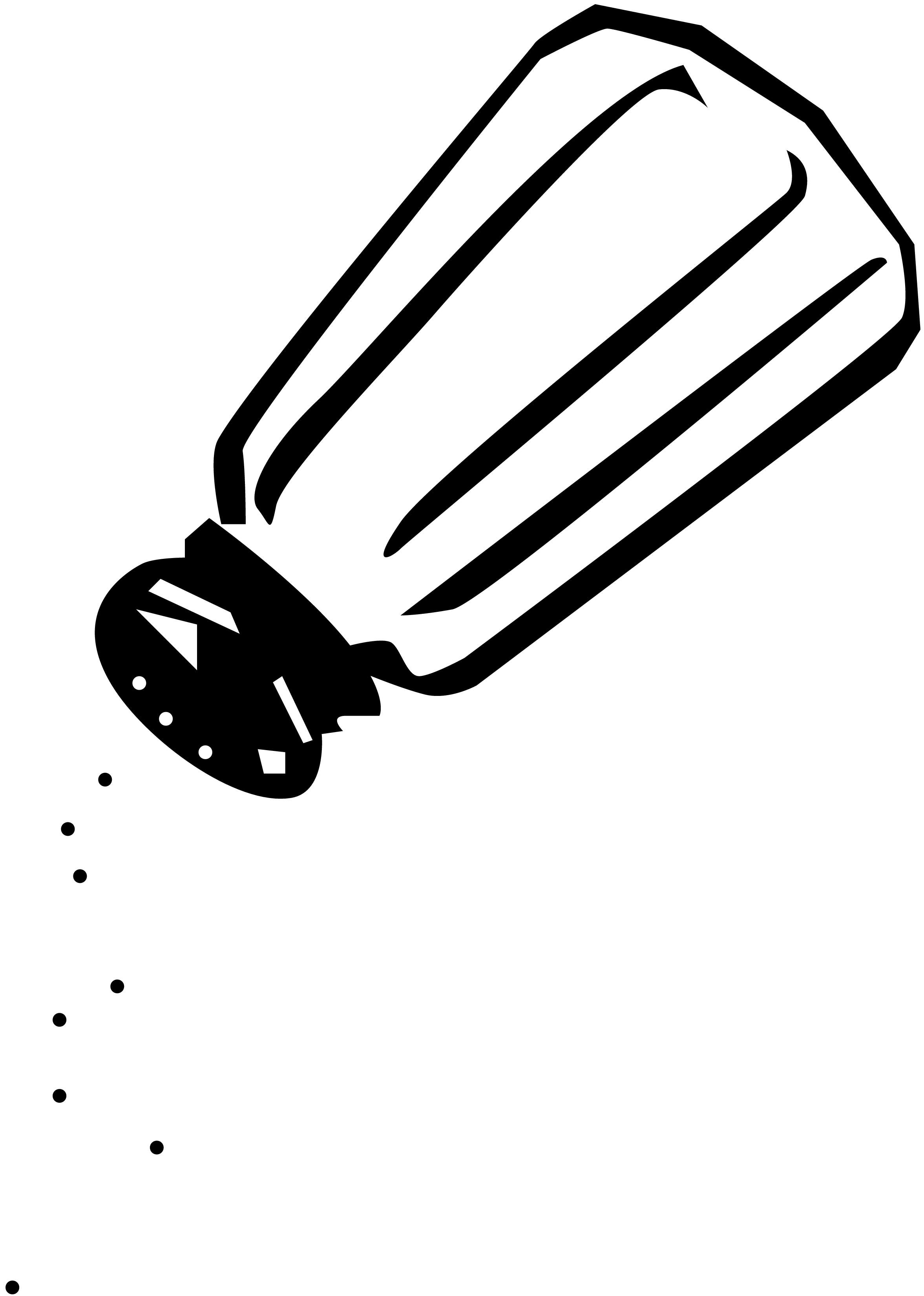 Salt Salt Clipart