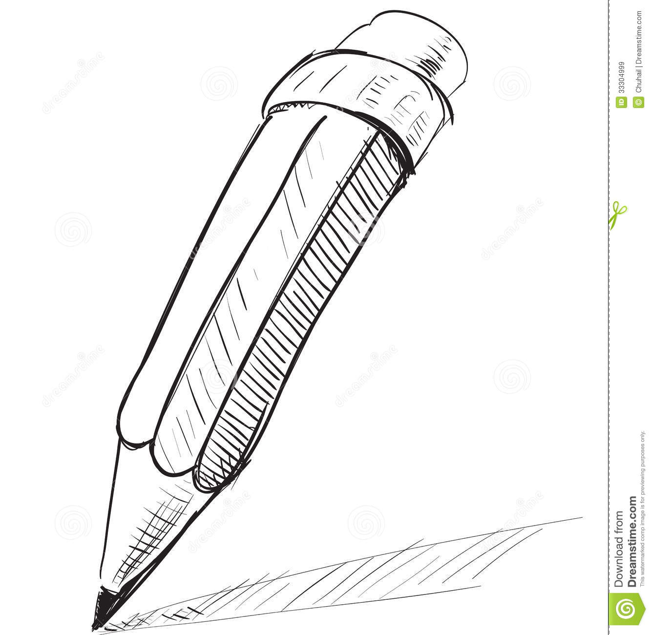Sketch Clipart 20 Free Cliparts
