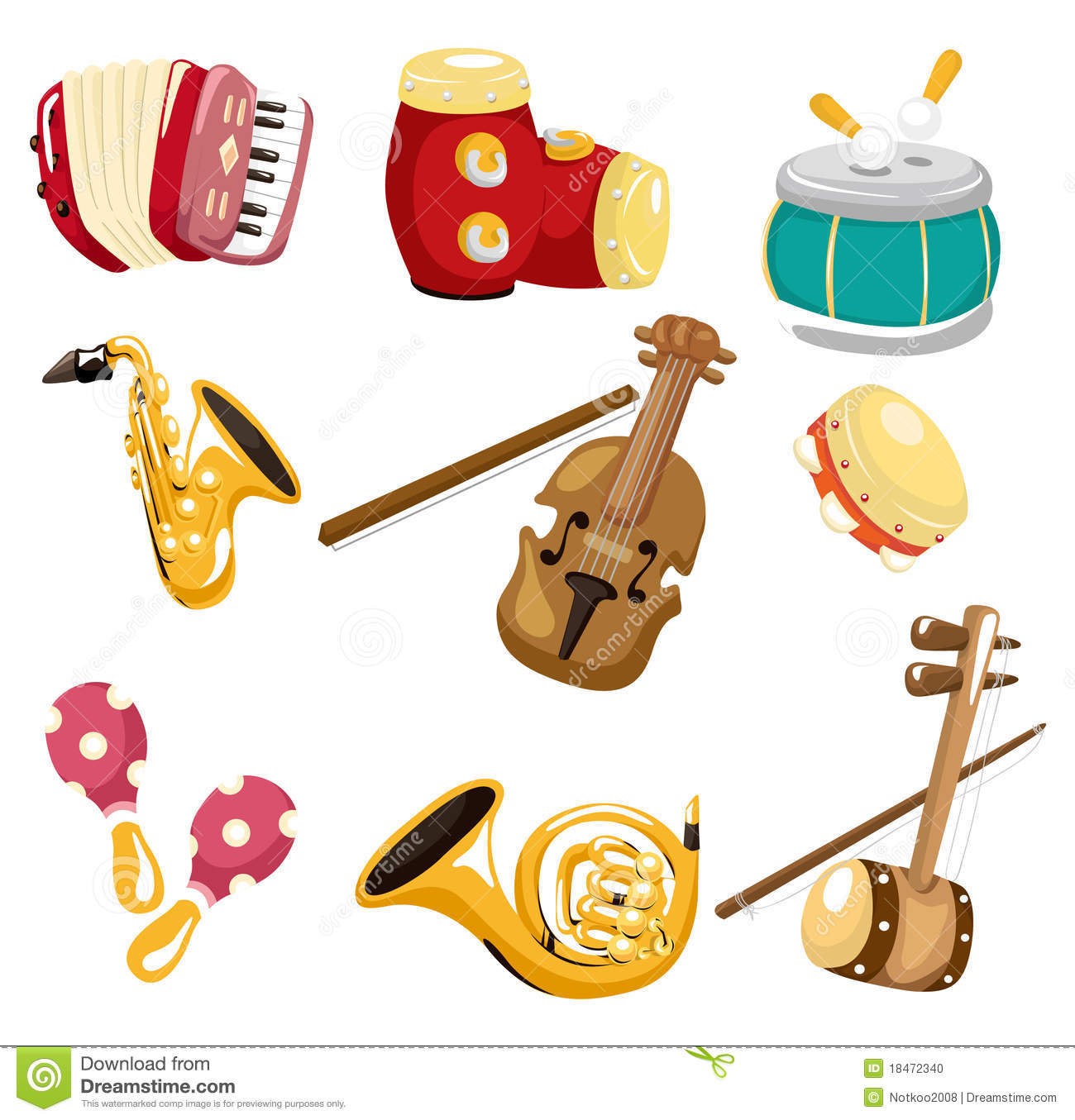 Self Playing Musical Instruments Clipart 20 Free Cliparts