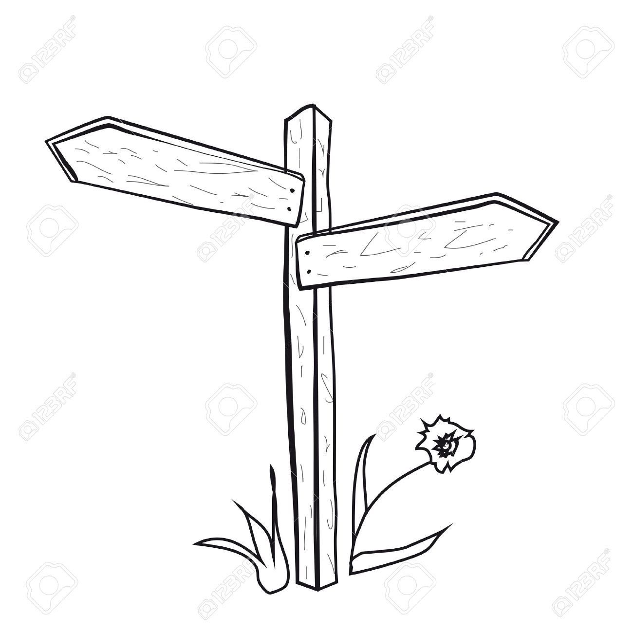 Sign Post Clipart 20 Free Cliparts