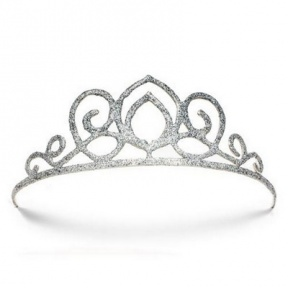 Silver Princess Crown Clipart Clipground
