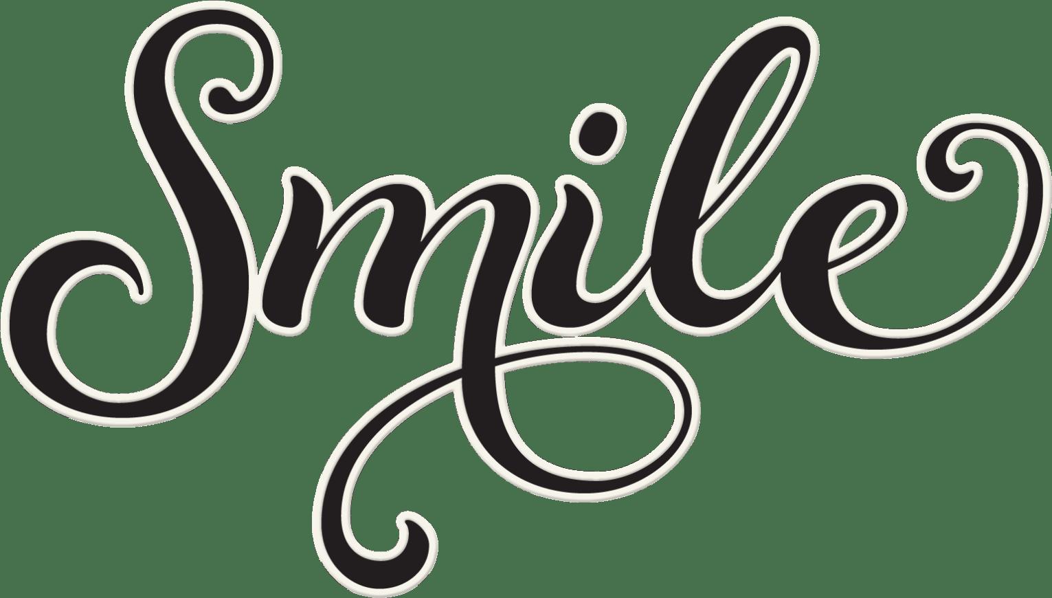 Smile Jesus Loves You High Resolution Transparent Clipart
