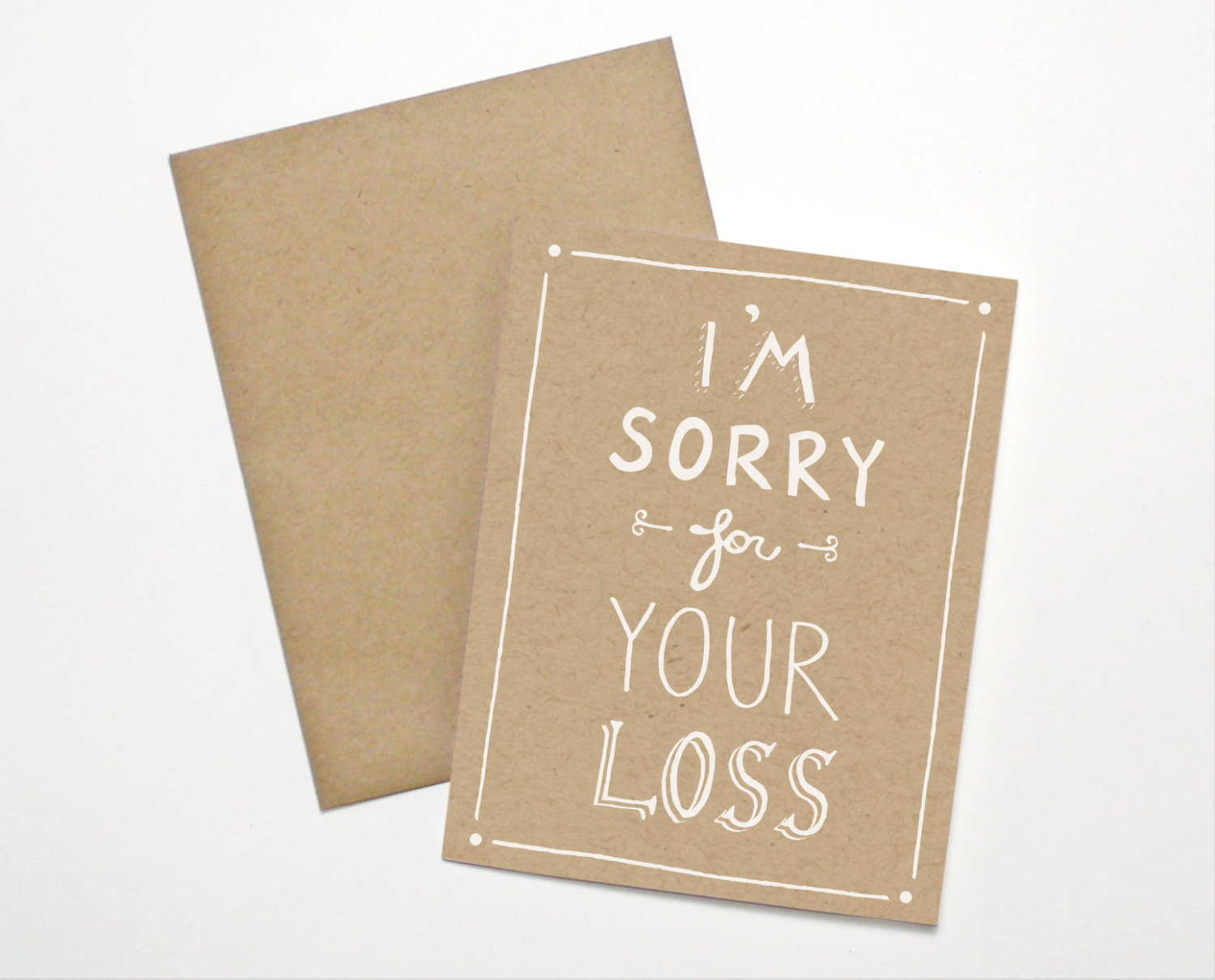 Sorry For Your Loss Clipart Clipground
