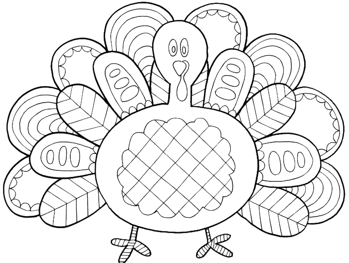 thanksgiving clip art coloring pages 10 free cliparts