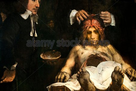 the anatomy lesson rembrandt » 4K Pictures | 4K Pictures [Full HQ ...