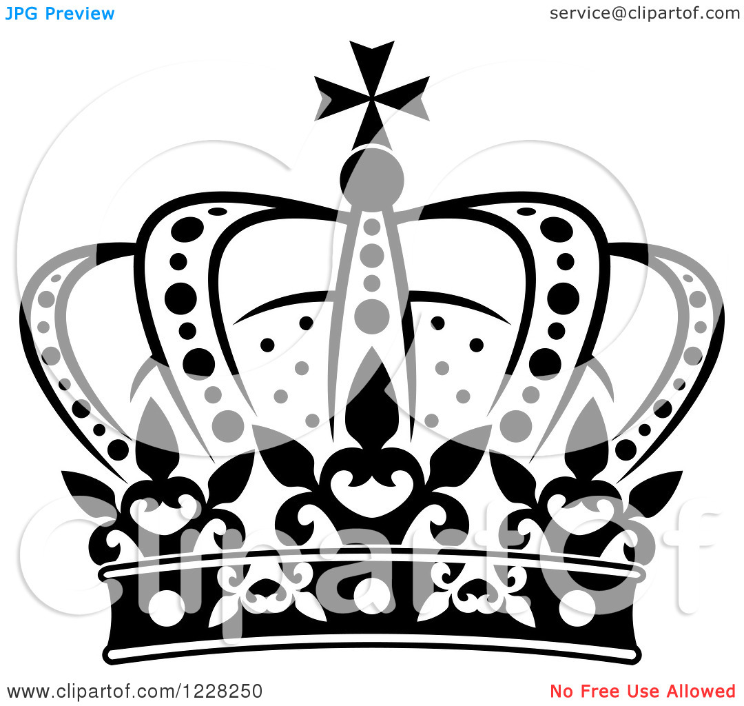 Imperial Crown Clipart