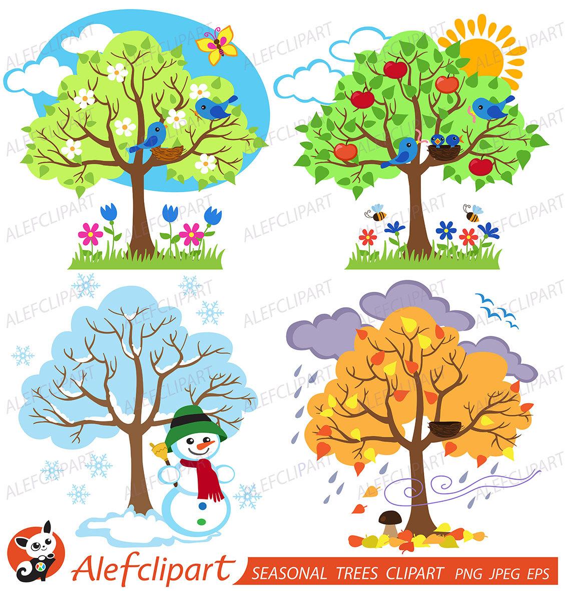 Seasonal Clipart 20 Free Cliparts
