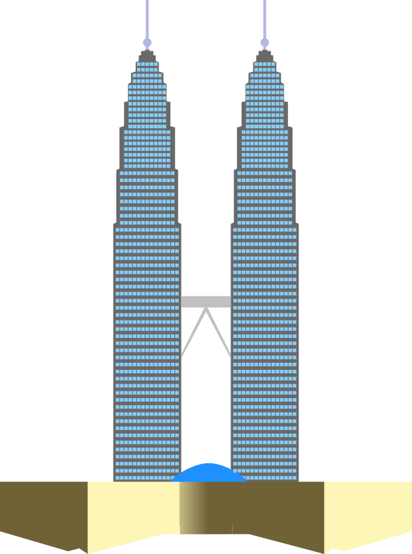 The world's tallest building clipart 20 free Cliparts ...